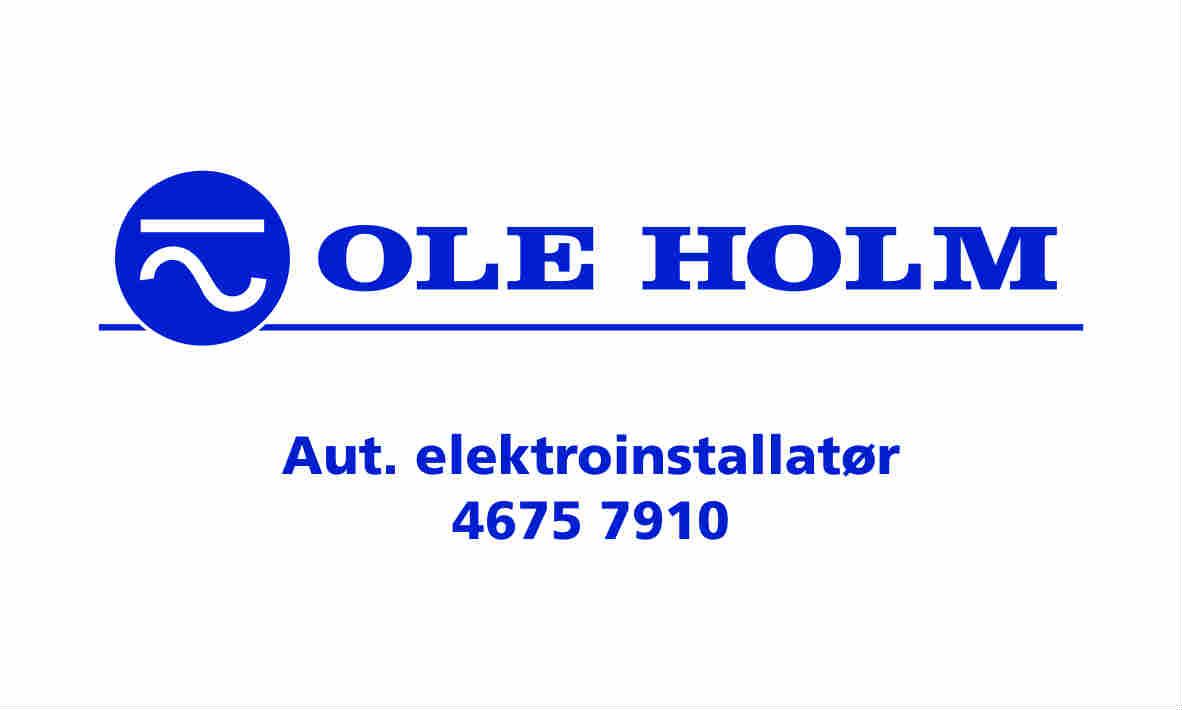 ole-holm-aut-el-installatoer-lille