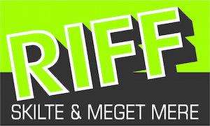 riff-skilte-lille